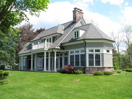 Featured project grater architects residential for Residential architects rochester ny
