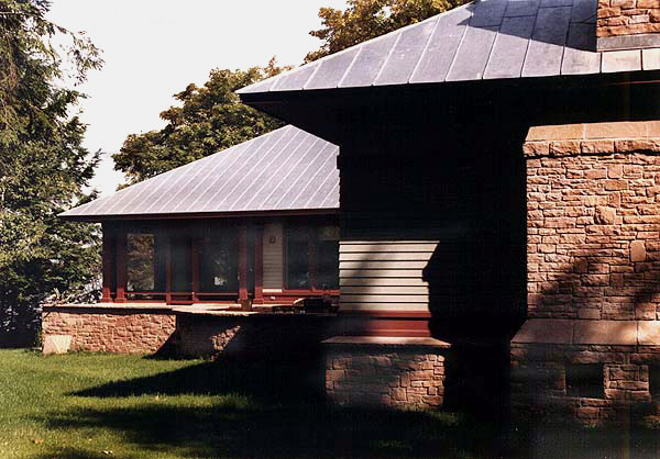 Residential projects grater architects residential for Architects rochester ny